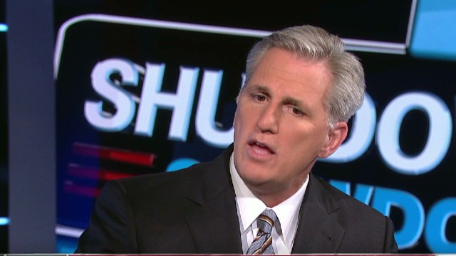 exp lead intv Rep. Kevin McCarthy government shutdown _00021727.jpg