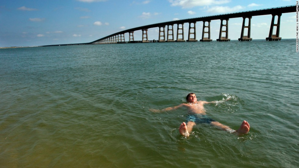 Fall may bring a chill to your languid summer swim, but heading to North Carolina's Outer Banks now means blissful quiet and lower prices.