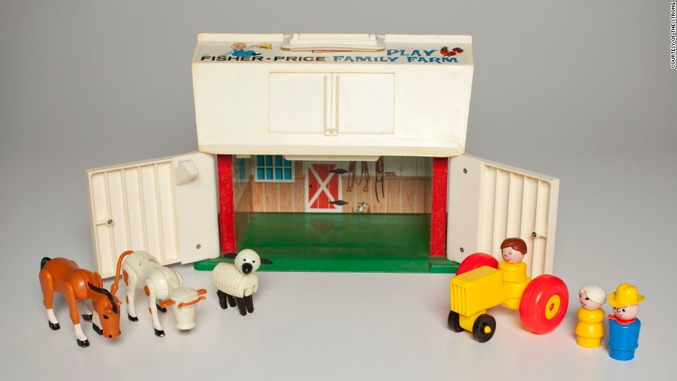 The Fisher-Price Little People were also on the short list, which was narrowed down from a list of public nominations by an internal committee comprised of curators, educators, and historians. The honorees are chosen by a national selection committee, which reviews the list of finalists and votes on top picks for induction.