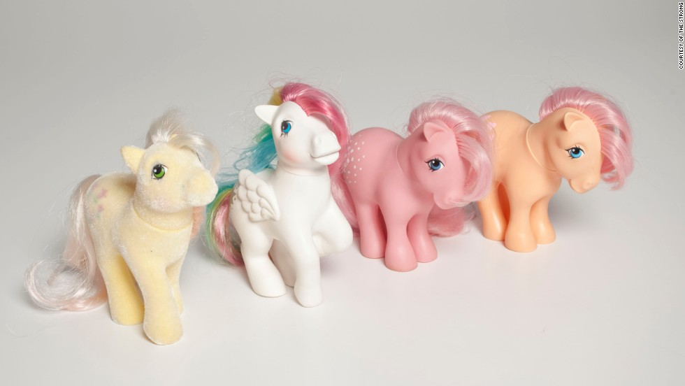"""My Little Pony competed for a spot in the hallowed halls of the National Toy Hall of Fame at <a href=""""http://www.thestrong.org/about-us"""" target=""""_blank"""">The Strong</a>, an educational institution devoted to the study and exploration of play in Rochester, New York. The nonprofit claims to house """"the world's most comprehensive collection of historical materials related to play."""""""