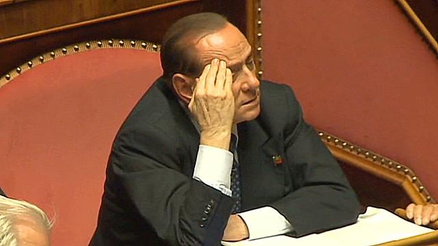 Silvio Berlusconi's last stand?