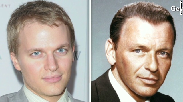 Sinatra 'possibly' fathered Ronan Farrow