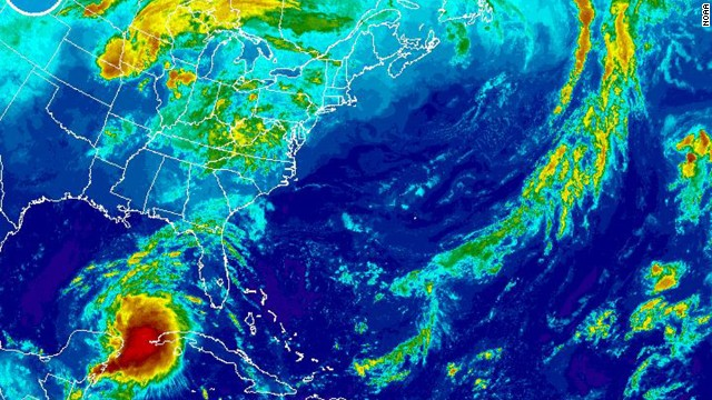 Shutdown won't impact storm response