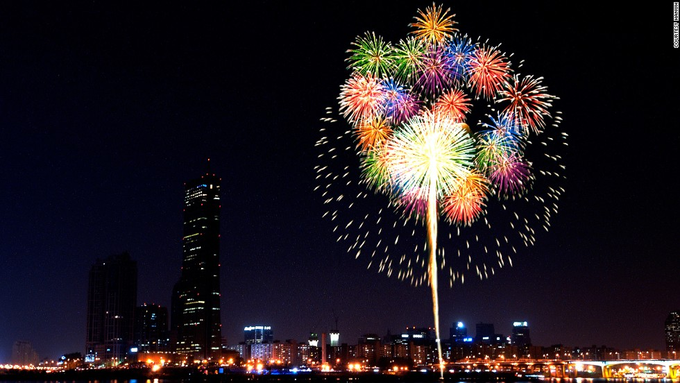 """Award-winning international teams will be showing off their colors. Apogee Fireworks from Canada has planned a """"Skyfall"""" theme. The Tamaya Kitahara Fireworks team from Japan will create a Japanese garden in the sky and French team Ruggieri is setting their streaming lights show to opera music."""