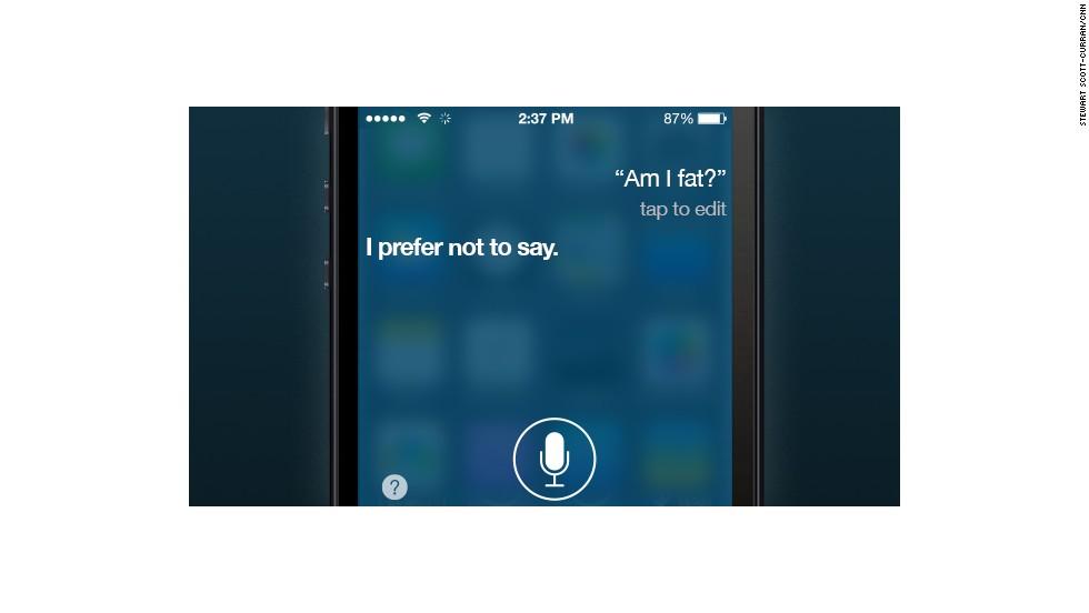 Siri jokes 2