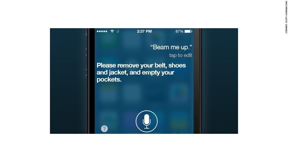 Siri jokes 6