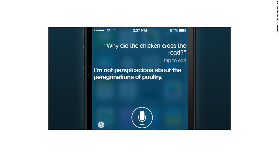 Siri jokes 7