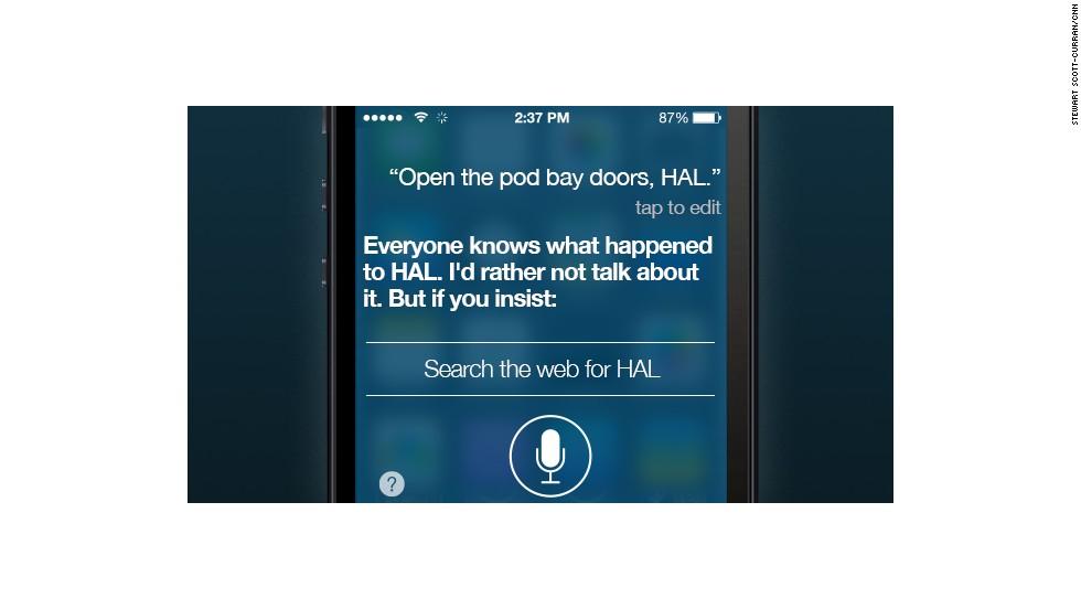 Siri jokes 8