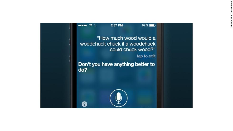 Siri jokes 16