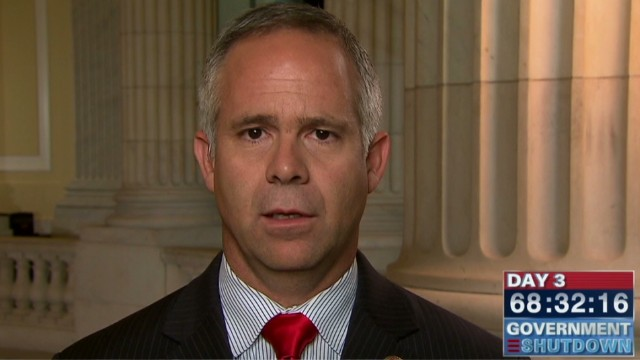 GOP lawmaker: 'We are very unified'