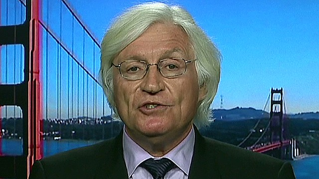 Mesereau: Conrad Murray is 'delusional'