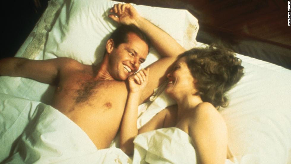 "Jack Nicholson's detective Jake Gittes knows that Evelyn Mulwray (Faye Dunaway) has a twisted relationship with her creepy father, Noah Cross (John Huston), in 1974's<strong> </strong>""Chinatown."" But he doesn't realize just how twisted until she reveals<a href=""http://www.cnn.com/2009/SHOWBIZ/Movies/09/29/chinatown.towne.movie/""> her daughter is also her sister</a>, the product of an incestuous rape. ""Forget it, Jake, it's Chinatown,"" a colleague remarks as Gittes realizes how little he understands."