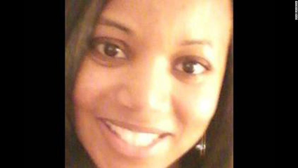 Police searched for clues to explain the bizarre chain of events that led to Miriam Carey's death.