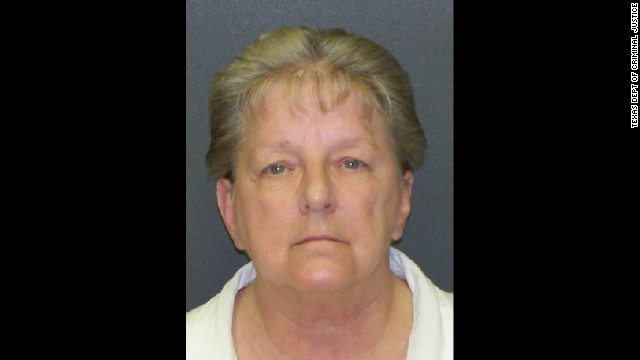 Genene Jones was sentenced to 99 years after infant killings. She is now seeking an early release.