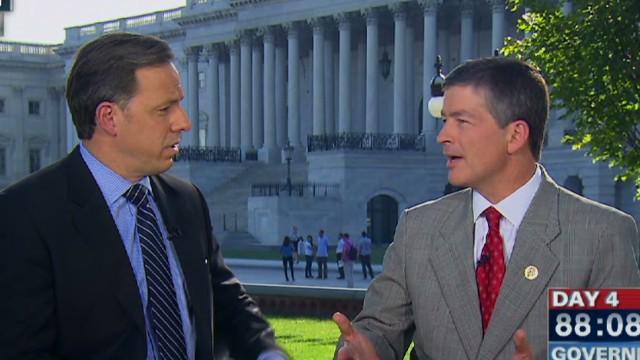 Lead intv Rep Jeb Hensarling Obamacare shutdown_00022910.jpg