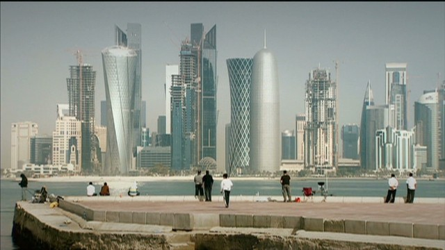 Winter or summer for Qatar 2022?
