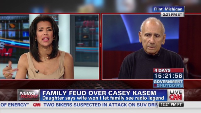 Casey Kasem's brother speaks out