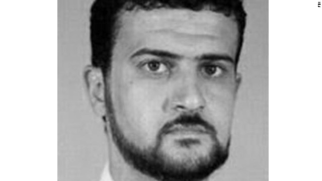 U.S. forces capture al Qaeda leader