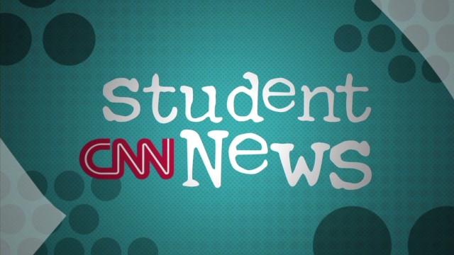 CNN Student News - 10/7/13