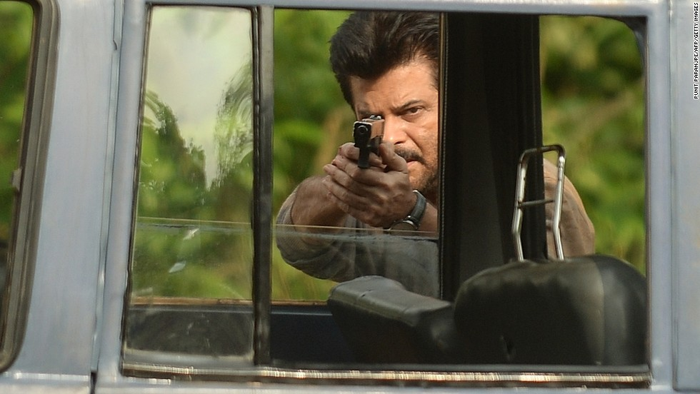 """<strong>Anil Kapoor </strong>(""""Slumdog Millionaire"""") was the first major Bollywood star to land a big role on U.S. television, as the president of a fictional Middle Eastern country on the eighth season of Fox's """"24."""" More recently, he has played a counter-terrorism agent in the Indian remake of """"24."""""""