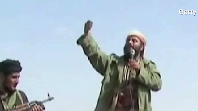 Al Qaeda operative captured