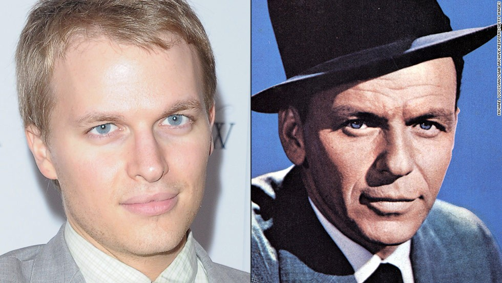 "Ronan Farrow was always thought to be the biological son of actress Mia Farrow and director Woody Allen -- until his mother <a href=""http://www.vanityfair.com/online/daily/2013/10/mia-farrow-children-family-scandal"" target=""_blank"">recently revealed to Vanity Fair magazine</a> that Frank Sinatra might be the 25-year-old's father. Ronan was born in December 1987, when mother Mia and Woody Allen were still romantically linked."