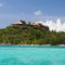 necker island great house sea view