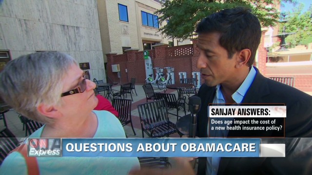 Dr. Gupta answers Obamacare questions