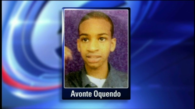 Teen with autism goes missing