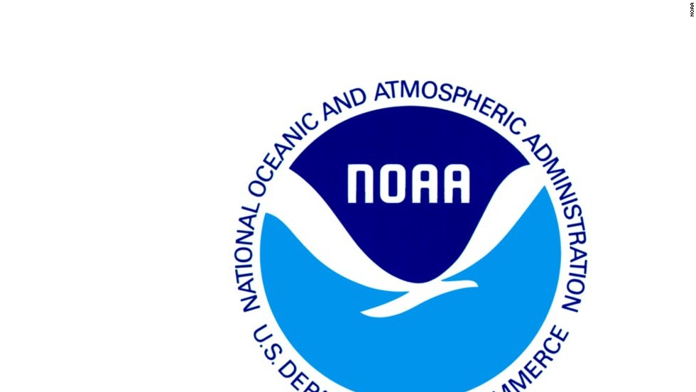 NOAA: National Oceanic and Atmospheric Administration