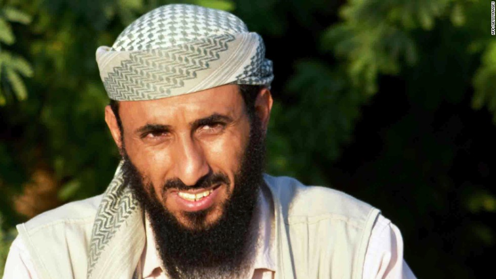 "<a href=""http://outfront.blogs.cnn.com/2013/08/09/the-new-face-of-terror-who-is-nasser-al-wuhayshi/"">Nasir al Wuhayshi</a> is leader of al Qaeda in the Arabian Peninsula, known as AQAP."