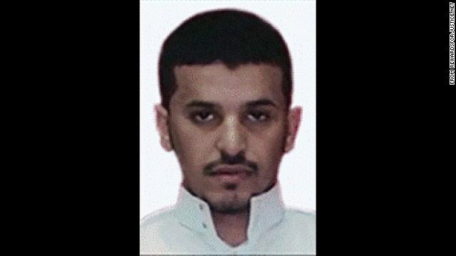 Ibrahim al Asiri, chief bomb-maker AQAP