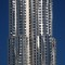 blob buildings - New York by Gehry