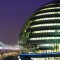 blob buildings - City Hall