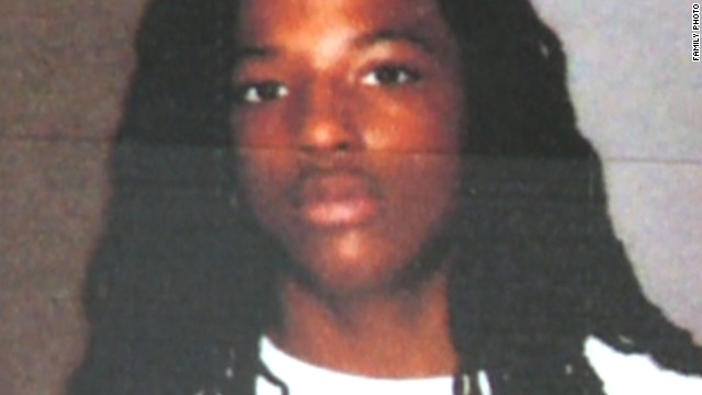 Kendrick Johnson's body was found in a rolled-up gym mat in January.