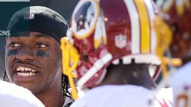 Should the Redskins change their name?