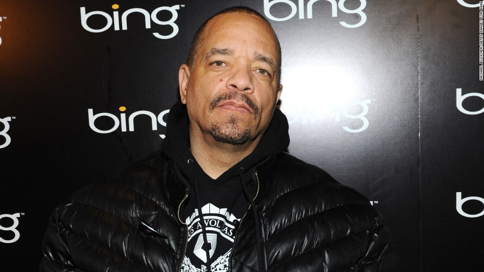 "Before he was an actor, Ice T was a rapper and also performed with the heavy metal band Body Count. In 1992 their collaboration on the song<a href=""http://www.youtube.com/watch?v=7kakUJARSOc"" target=""_blank""> ""Cop Killer"" </a>drew criticism from then-President George Bush."