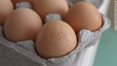 Vegganism: Why some vegans eat eggs
