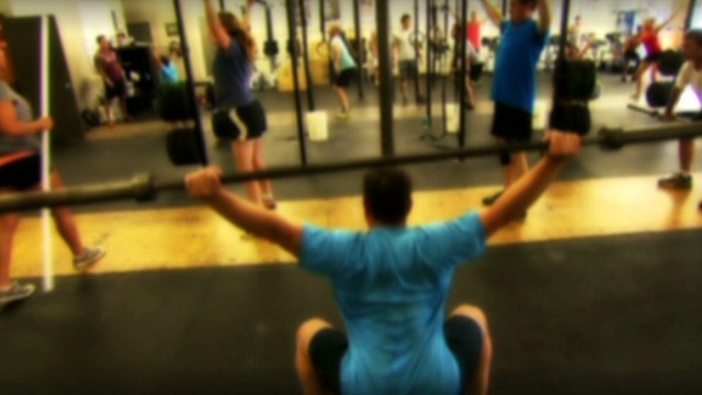No towels at Congress gym amid shutdown