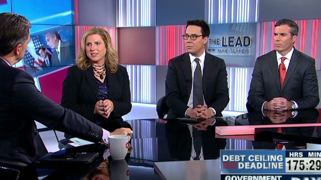 Roundtable: Obamacare still GOP's enemy?