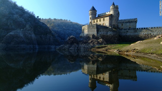 As European road trips go, it's hard to beat a scenic drive along France's longest river.