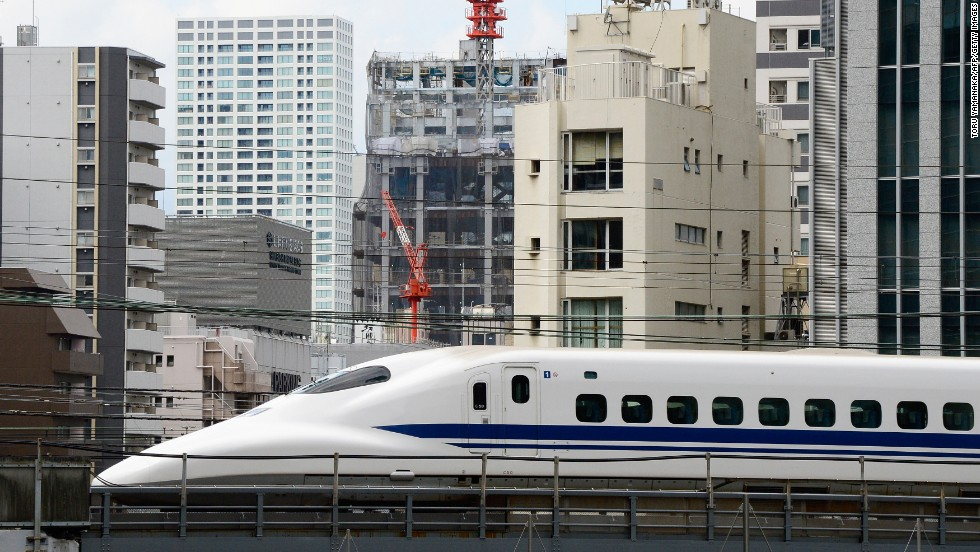 As of March 2013, paying fares got even easier; a single card became usable for trains and buses throughout the country. You can get one as soon as you arrive in Tokyo from almost any ticket machine.