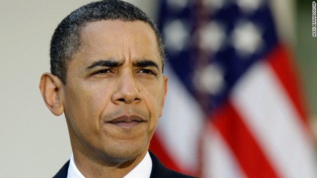 Obama: GOP imn. stance political suicide