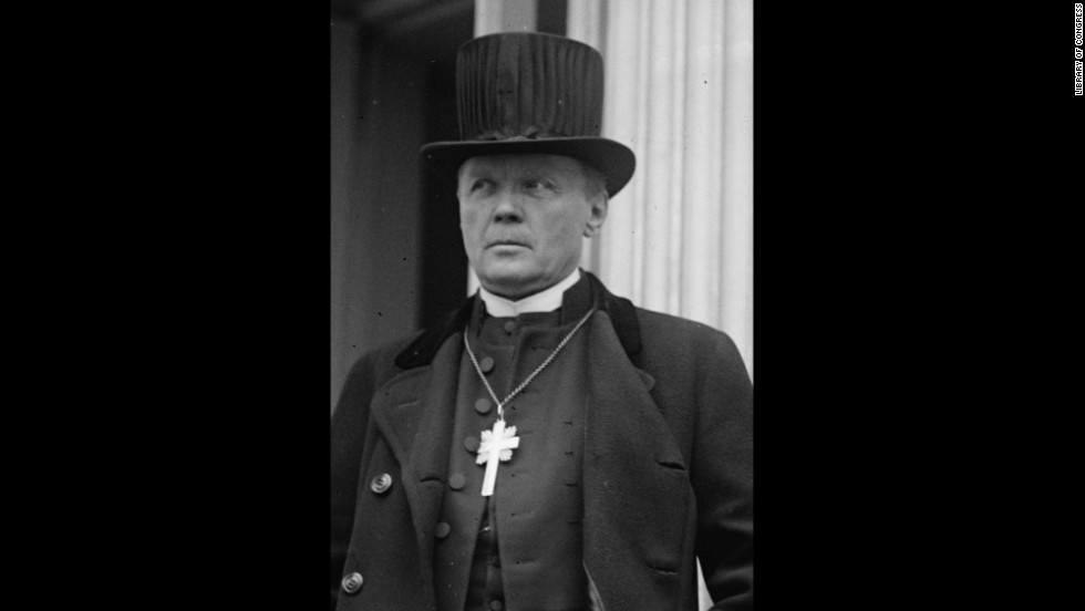 Swedish Bishop Nathan Söderblom won the Nobel Peace Prize in 1930. Söderblom was the first clergyman to receive the Nobel Peace Prize.