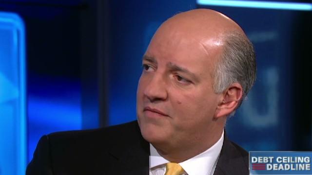 Lead intv Rep. Steve Southerland debt ceiling _00044101.jpg