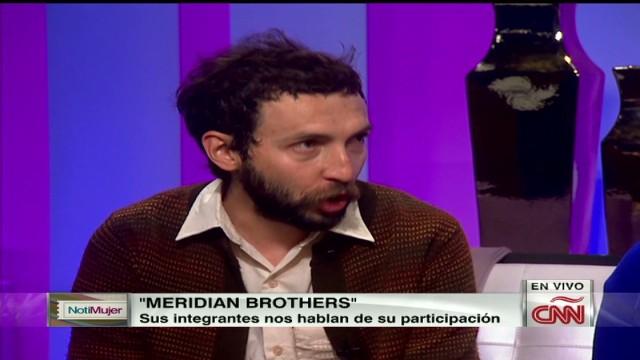cnnee notimujer meridian brothers_00012011.jpg
