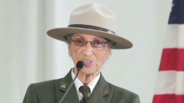 ac intv oldest park ranger soskin government shutdown_00014318.jpg