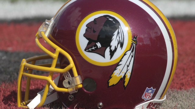Support grows to change Redskins name