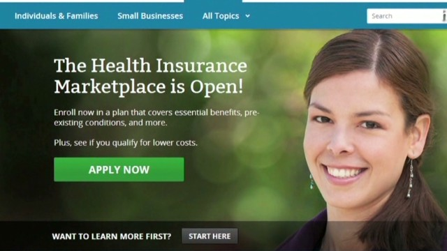 Glitches continue with Obamacare site