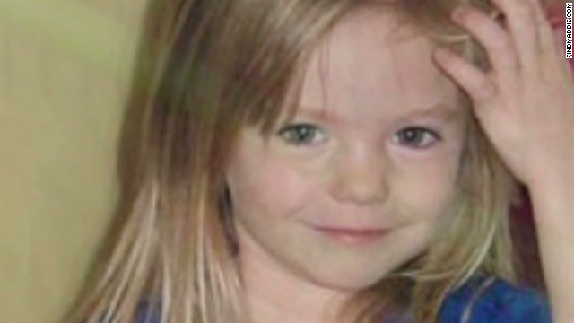 John Walsh: Madeleine McCann could be alive